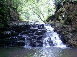 Вижницкий национальный парк, Берегомет