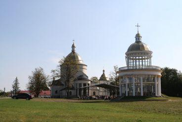 Гошевский монастырь, Гошев