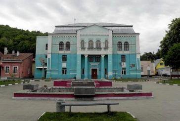 Main Synagogue, Vizhnitsa