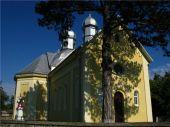 Свято-Дмитрівська церква, Брідок