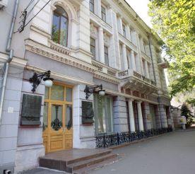 Миколаївський художній музей імені В. В. Верещагіна