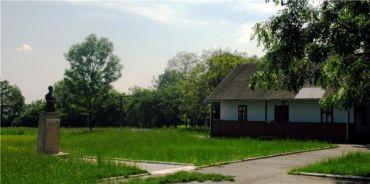 Музей-садиба Ольги Кобилянської, Димка