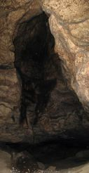 Пещера Буковинка