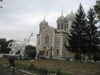 Храм Покрова Пресвятої Богородиці, Мамаївці