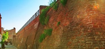 Fortifications (Bastion), Ivano-Frankivsk