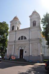 Церковь Архистратига Михаила, Коломыя