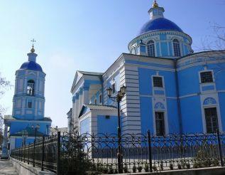 Греческая церковь, Кировоград