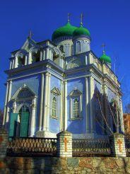 Покровская церковь, Кировоград