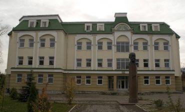 Музей народної творчості М. Струтинського