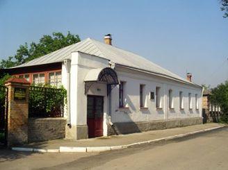 Музей Кропивницкого, Кировоград
