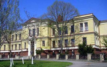 Museum, Kherson