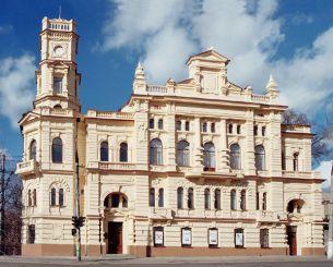 Художественный музей в Херсоне