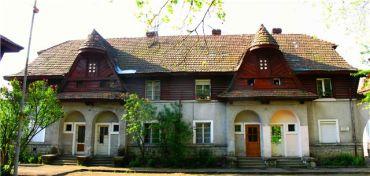 Чеський квартал, Хуст