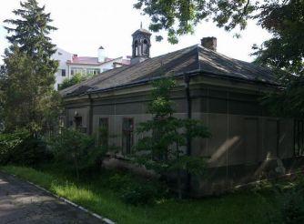 Історико-краєзнавчий музей, Кіцмань