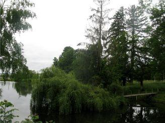 Парк «Брусницкий»