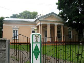 Палац Манеску, Чортория
