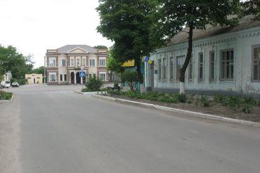 Краєзнавчий музей, Генічеськ