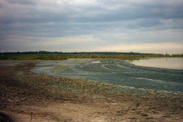 Озеро Соляное