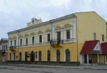 Музей визвольної боротьби, Косів