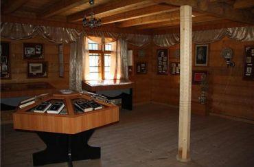 Музей Грушевського, Криворівня