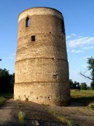 Дозорная башня, Казацкое