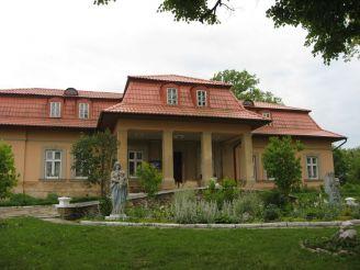 Митрополичі палати (Музей історії), Крилос