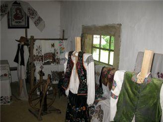 Музей народної архітектури Прикарпаття, Крилос