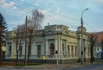 Дім Майбороди, Черкаси