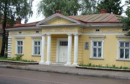 Літературно-меморіальний музей М. Черемшини, Снятин — фото, опис, адреса