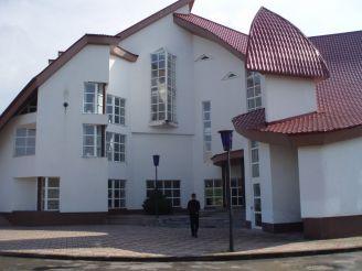 Історико-меморіальний музей Степана Бандери, Старий Угринів