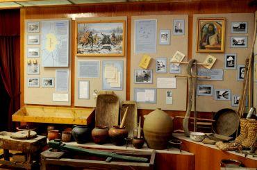 Краеведческий музей, Тысменица