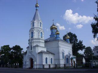 Іллінська церква, Дубно