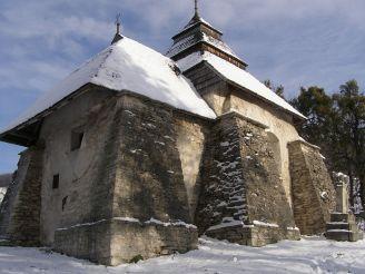 Николаевская церковь, Чесники