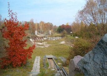 Bereznovsky Arboretum