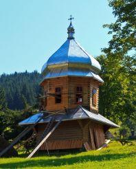 Успенская церковь, Яблоница