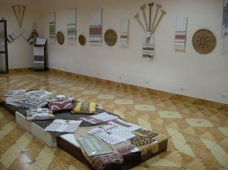 Музей етнографії та екології Карпатського краю, Яремче