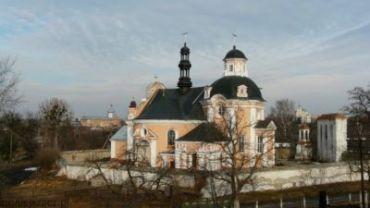 Костел Св. Антония, Корец