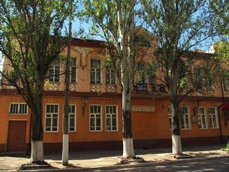 Артемівський краєзнавчий музей