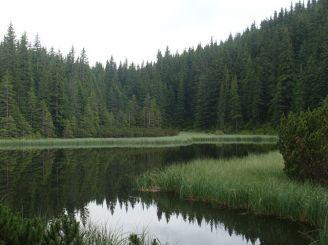 Lake Maricheika