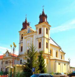 Домініканський монастир, Богородчани