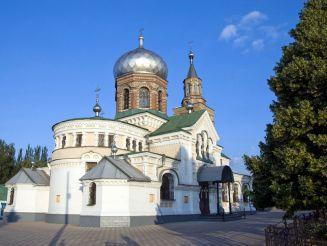 Миколаївський кафедральний собор, Горлівка
