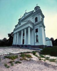 Костел Св. Яна Непомука, Мизоч