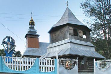 Введенська церква, Торунь