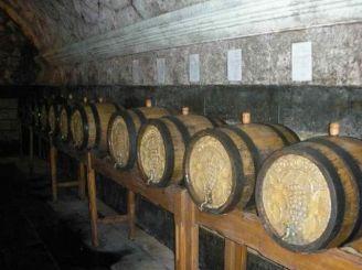 Виноградовский винзавод