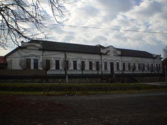 Berehy Palace