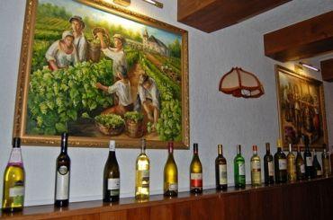 Дегустационный винный зал «Шардоне»