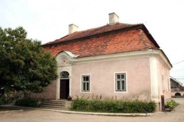 Будинок Кайденів