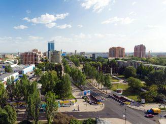 Улица Артема (историческая территория)