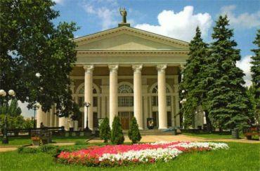 Донецький музично-драматичний театр
