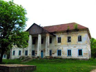 Усадьба Красицкого, Владимирец